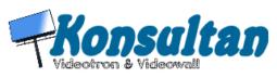 Konsultasi Videotron dan Videowall